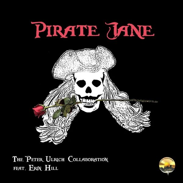 Cover art for Pirate Jane