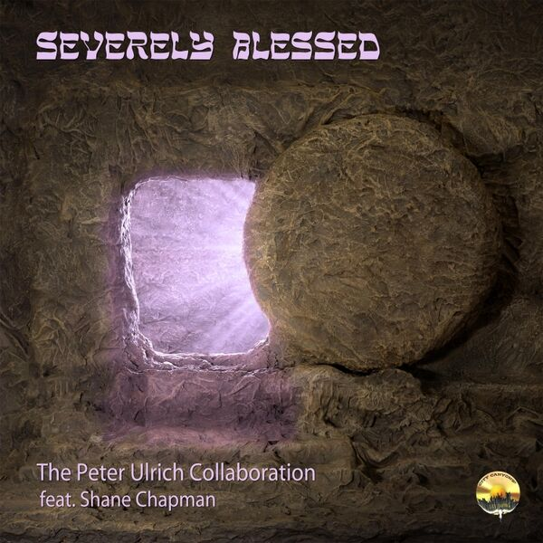 Cover art for Severely Blessed